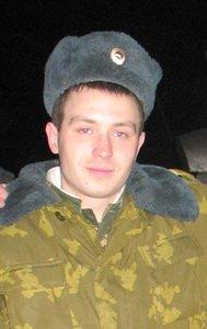 Андрей Синельников, 27 августа 1987, Минск, id60742046