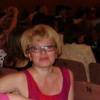Галина Запевалова, 27 июля , Чебаркуль, id61547131
