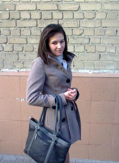 Карина Петренко, 25 мая , Шахты, id138637013