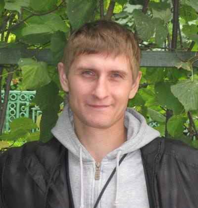 Сергей Котов, 12 декабря 1984, Москва, id4693442