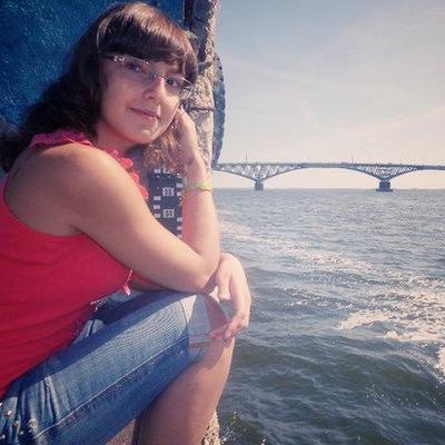 Юлия Иванова, 16 ноября , Саратов, id97389970