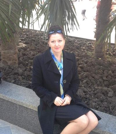 Оксана Кальник