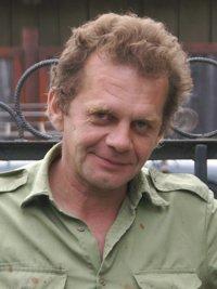 Олег Тимашин, 3 сентября 1962, Санкт-Петербург, id13011097