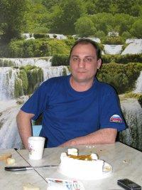 Борис Вольф, Фархор