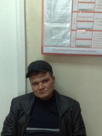 Андрей Голобоков, 2 февраля 1971, Вязьма, id111262409