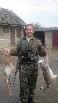 Паша Горбенко, 31 января , Ростов-на-Дону, id120656014
