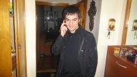 Артур Экимян, 24 мая 1988, Новороссийск, id123795484