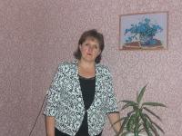 Татьяна Ерганова, 16 июля 1961, Омск, id133762621