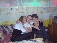 Андрей Голдобин, 29 июля , Воркута, id39455589