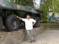 Игорь Стеценко, 8 мая 1979, Майкоп, id47511235