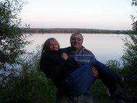 Олеся Егорова, 8 августа , Жуковский, id68690878