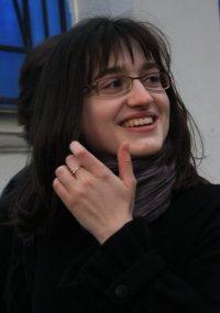 Мария Богдановская