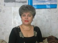 Лариса Будник (красилова), 12 августа , Магадан, id77098486