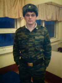 Рустам Пшихопов, 2 октября 1997, Нальчик, id92243817