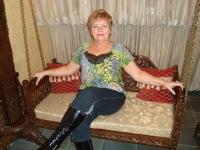 Лариса Дьяконова, 3 января , Волхов, id100817191