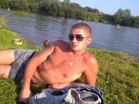 Дмитрий Сергеев, 30 июня 1989, Брянск, id120957895