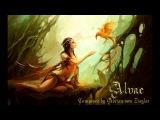 Adrian von Ziegler - Alvae (Celtic Fantasy Music)