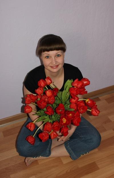Светлана Карепина, 21 декабря 1982, Шадринск, id44785193