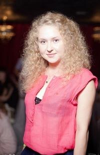 Дарья Щедрина, 14 июня 1990, Пенза, id19949278