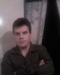 Юрий Букатин, 30 сентября 1973, Томск, id132010290