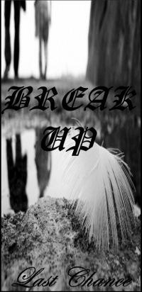 Break Up!, 7 сентября , Норильск, id146838774