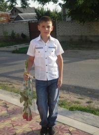 Андрей Лемешко, 18 сентября 1999, Самара, id152856781