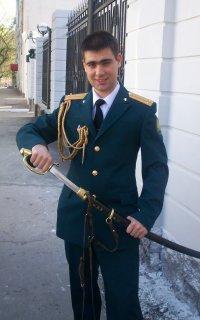 Николай Мейтарджан