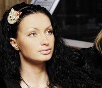 Карина Дроздова, 18 октября 1985, Санкт-Петербург, id58960896