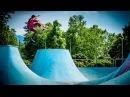 Alex Sorgente's Italian Skate Trip 2013