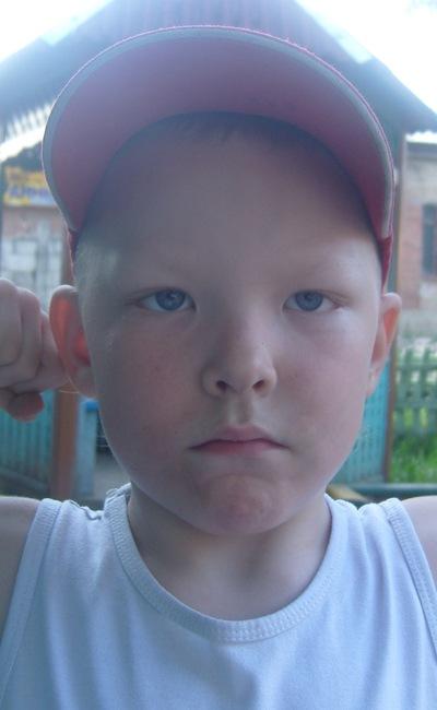 Никита Отев, 15 декабря 1999, Ухта, id214893064