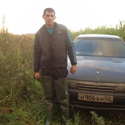 Максим Рязанов, 13 октября 1988, Новокузнецк, id211172828