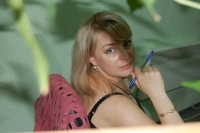 Татьяна Шульжевская, 30 мая 1989, Киев, id109149830