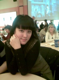 Альфия Бисекенова, id124636458