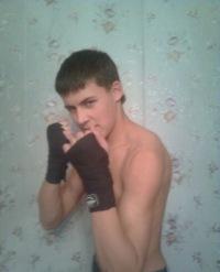 Алексей Кузнецов, 25 сентября , Красноярск, id146037779