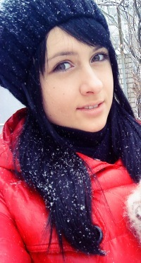Инна Кошечкина, 22 июня , Иркутск, id32429735