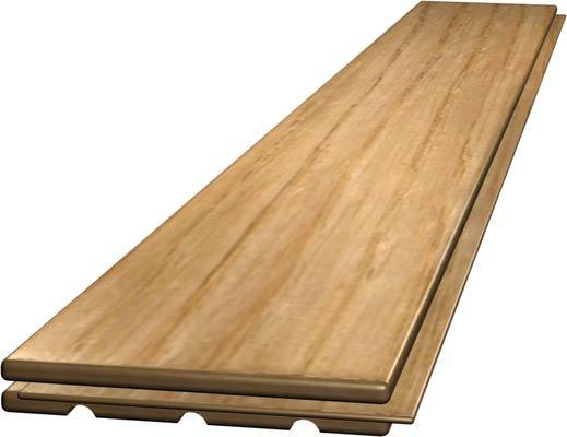 Структура доски однородна- массивная доска целиком состоит из древесины.