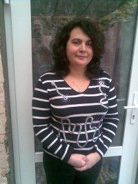 Людмила Коняева, 26 февраля 1989, Владикавказ, id61273671