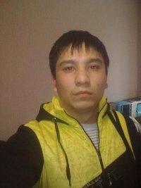 Faxridin Qirgizboyev, 7 октября 1998, Екатеринбург, id69064941