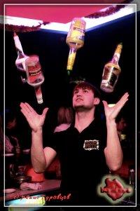 Выездной коктейль-Бар и бармен Шоу от лучших барменов Украины.