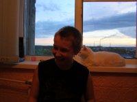 Семён Смородин, 10 августа 1985, Северодвинск, id89666053