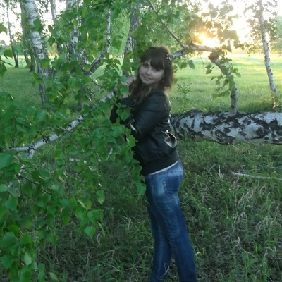 Мария Беспалова, 23 августа 1989, Омск, id153232044