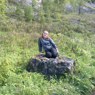 Эльвира Яппарова, 1 июля 1989, Ульяновск, id202283368