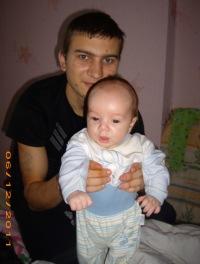 Илья Ларионов, 1 сентября , Череповец, id124444287