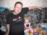 Александр Сумин, 10 августа , Снежинск, id128624058