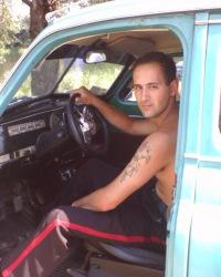 Самир Мамедов, 8 марта 1981, Енакиево, id147953089