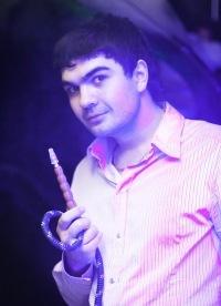 Boris Hachaturov, Tyumen