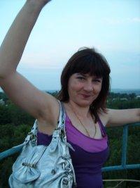 Наталья Елагина, 2 сентября , Песчанокопское, id51128586