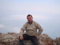 Владимир Фильченко, 22 апреля 1964, Мариуполь, id56588818