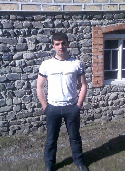 Ceyhun Recebov, 5 мая , Омск, id207250017