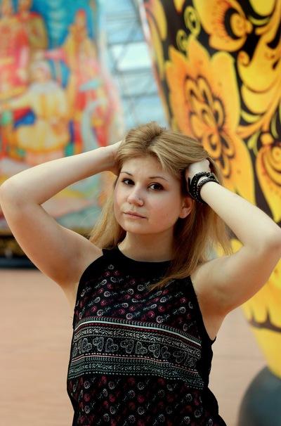 Адриана Давлиева, 18 августа , Москва, id100206276